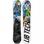 Lib Tech T. Ripper Snowboard - Kids'
