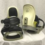 Nike ACG Large Snowboard Bindings