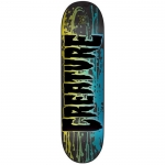 Creature Reverse Stain LG Skateboard Deck 8.375