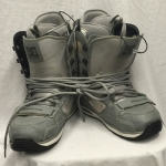 DC Flare Snowboard Boots Size 12
