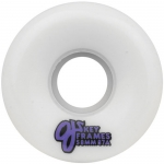 OJ Plain Jane Keyframe 87a Skateboard Wheels