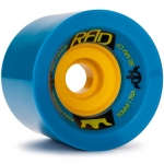 RAD Influence Adam Persson Pro Longboard Wheels 70mm 78a