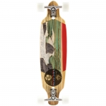 Sector 9 Shoots Longboard Complete 33.5