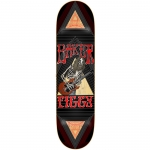Baker Figgy Geometry Skateboard Deck 8.125