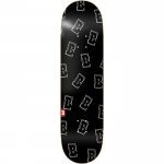 Baker Interstellar Skateboard Deck 8.25