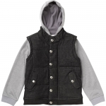 Burton Double Down Fleece Hoodie - Kids'