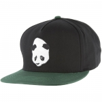 Enjoi All Nighter Snapback Cap