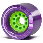 Orangatang Kegel Longboard Wheels 80mm 80a