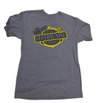 Sector 9 Old Timer Tee Shirt