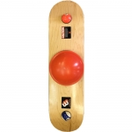 Whirly Board Foam Top Balance Trainer #105