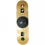 Whirly Board Cork Top Balance Trainer #116