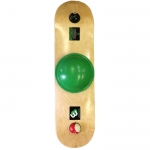 Whirly Board Cork Top Balance Trainer #118