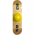 Whirly Board Foam Top Balance Trainer #64