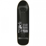 Heroin DMODW Icon Skateboard Deck