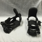 Blax Snowboard Bindings Small