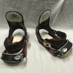 Burton CFX Snowboard Bindings Medium
