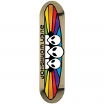 Alien Workshop Spectrum Large Skateboard Deck 8.25