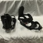 K2 V8 Snowboard Bindings Medium