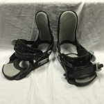 Lamar MX20 Snowboard Bindings Large