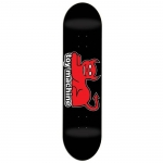 Toy Machine Devil Cat Large Skateboard Deck 8.375