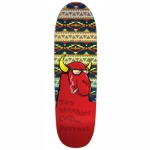 Toy Machine Collin Provost Joe Toy Skateboard Deck 8.875