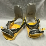 5150 Snowboard Bindings Medium