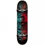 Darkstar Shrine Mid Complete Skateboard 7.4