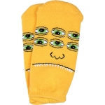 Toy Machine Transmissionator Face Ankle Socks