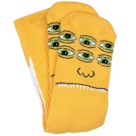Toy Machine Transmissionator Face Socks