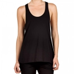Volcom Lived In Overdye Racer Tank Top - Women's