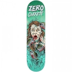 Zero Garrett Animal Attack Skateboard Deck 8.125
