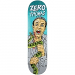 Zero Thomas Animal Attack Skateboard Deck 8.25