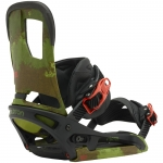Burton Cartel EST Snowboard Bindings - Support Local