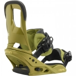 Burton Cartel Snowboard Bindings - Support Local