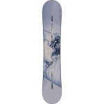 Burton Custom Twin Flying V Snowboard - Support Local