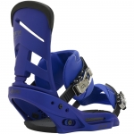 Burton Mission EST Snowboard Bindings - Support Local