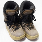 K2 Sonic Clicker Snowboard Boots [Tan #135] - Size 10.5
