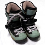 Shimano Skylord Step-In Snowboard Boots [#140] - Size 7.5