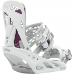 Burton Escapade Snowboard Bindings - Women's