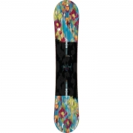 Burton Feelgood Flying-V Snowboard - Women's