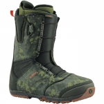 Burton Ruler Snowboard Boots - Support Local