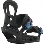 Burton Scribe Snowboard Bindings - Women's - Support Local