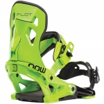 Now Pilot Snowboard Bindings