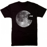 Gnu Forest Bailey Moon Tee