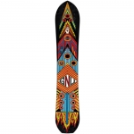 Gnu Space Out DC2 Snowboard