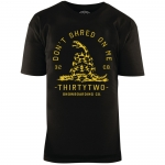 Thirty Two (32) Shredless Tee