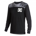 DC Top Half Base Layer