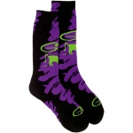 Gnu Advanced Geo Shred Socks