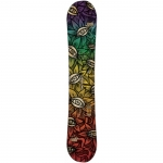 Gnu Ladies Choice Snowboard - Women's - Club Collection
