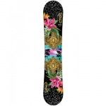 Gnu Ladies Gateway PBTX Snowboard - Women's